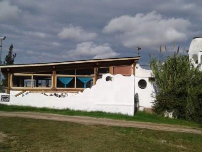 Complejo Casa Cueva
