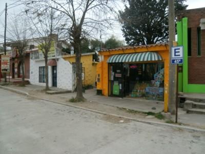 RUTA 28- TANTI