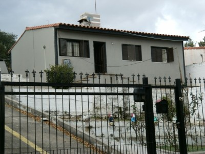 TANTI- VILLA GARCIA- CALLE MARIO GUERRERO